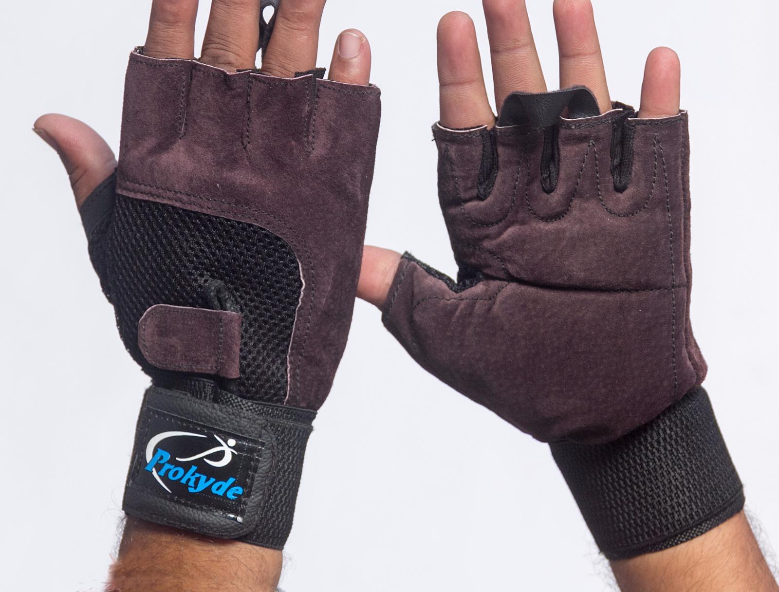 Sparrow Gym Gloves